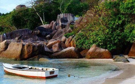 Культура Сейшельских островов