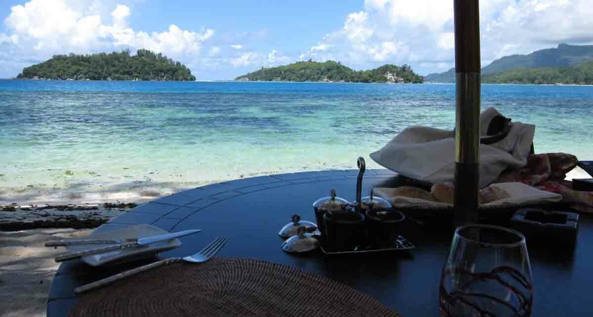 Национальная кухня Сейшельских островов
