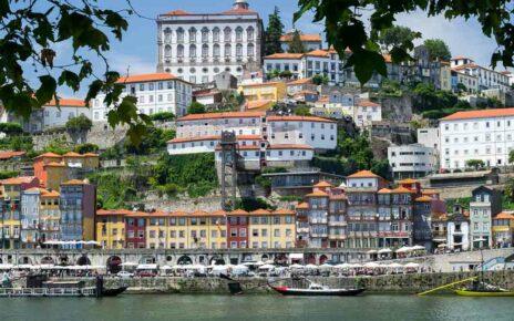 Отели Португалии