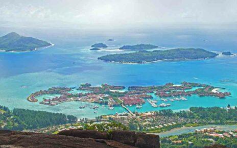 Отели Сейшельских островов