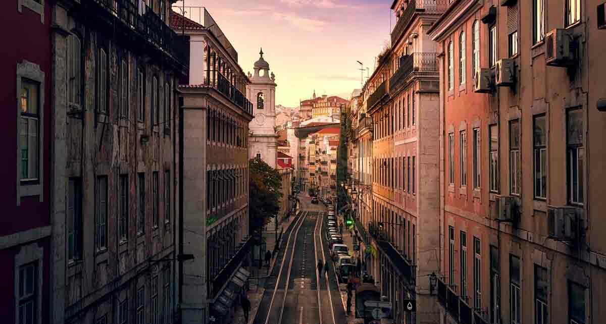 Запреты и ограничения в Португалии